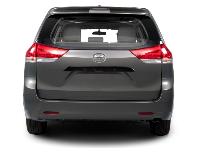 2013 Toyota Sienna LE - 17324559 - 4