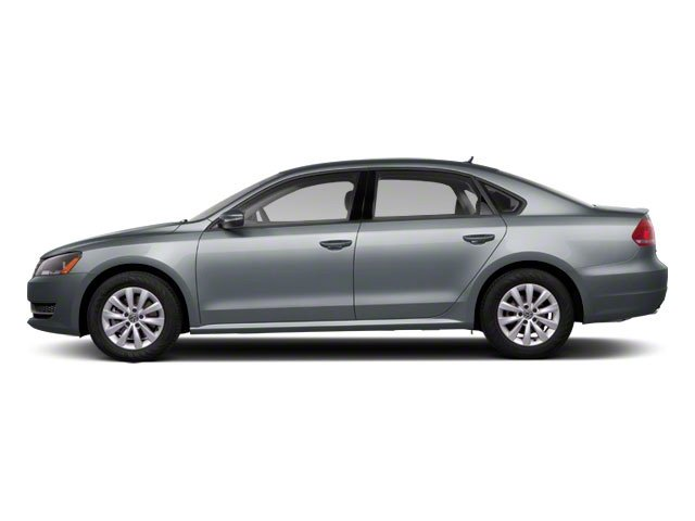 2013 Volkswagen Passat 2.5L SE w/ Leather - 17875354 - 0