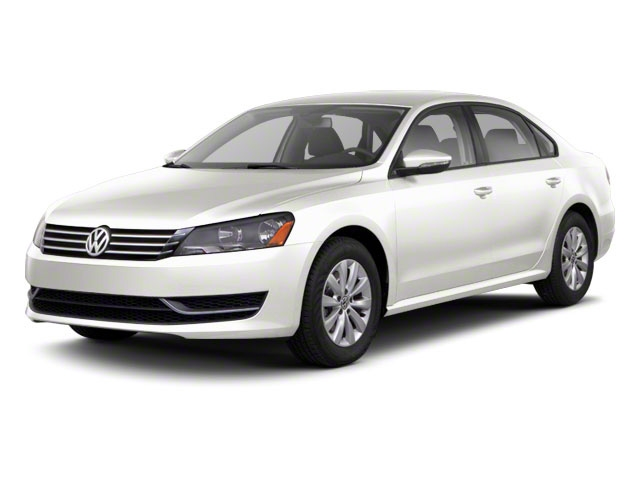 2013 Volkswagen Passat 2.5L SE w/ Leather - Roof  - 17875363 - 1