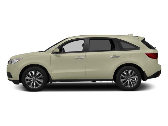 2014 Acura MDX AWD 4dr Tech Pkg - 17065046 - 0