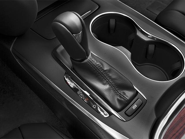 2014 Acura MDX AWD 4dr Tech Pkg - 17065046 - 9