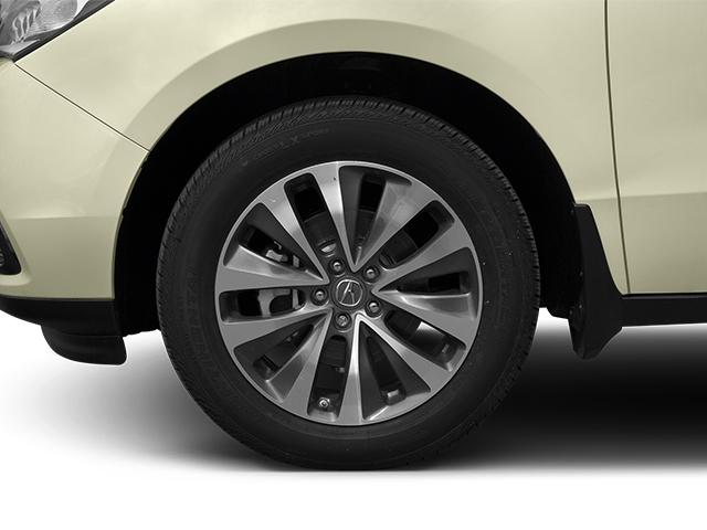 2014 Acura MDX AWD 4dr Tech Pkg - 17065046 - 10
