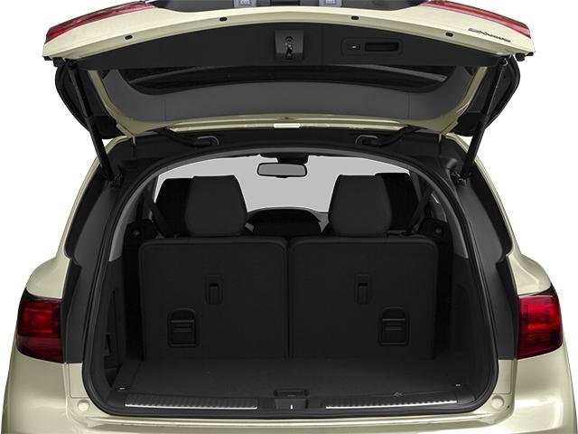 2014 Acura MDX AWD 4dr Tech Pkg - 17065046 - 11