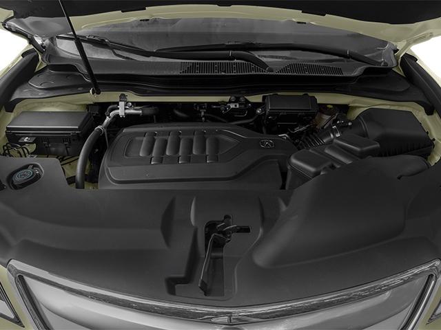 2014 Acura MDX AWD 4dr Tech Pkg - 17065046 - 12