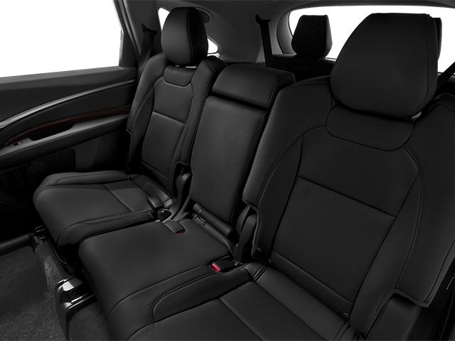 2014 Acura MDX AWD 4dr Tech Pkg - 17065046 - 13