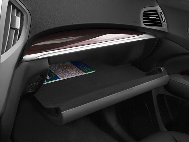 2014 Acura MDX AWD 4dr Tech Pkg - 17065046 - 14