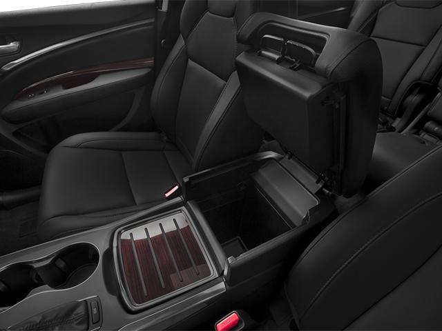2014 Acura MDX AWD 4dr Tech Pkg - 17065046 - 15
