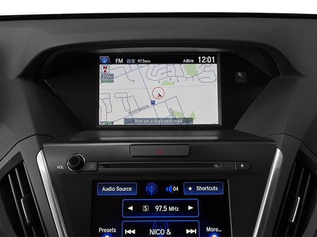 2014 Acura MDX AWD 4dr Tech Pkg - 17065046 - 18