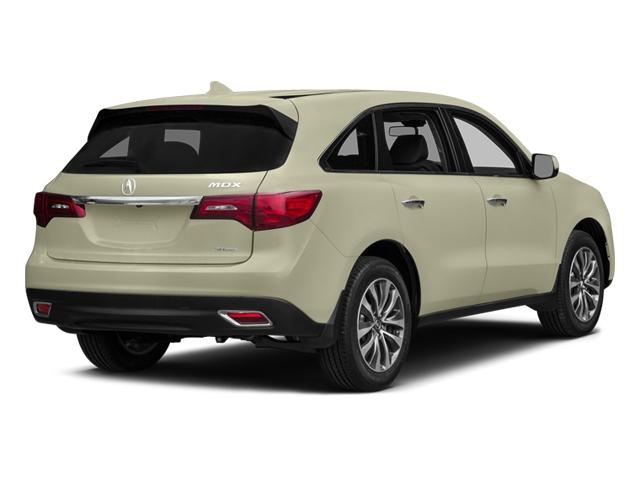 2014 Acura MDX AWD 4dr Tech Pkg - 17065046 - 2