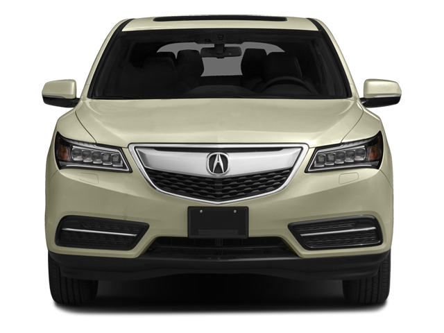 2014 Acura MDX AWD 4dr Tech Pkg - 17065046 - 3
