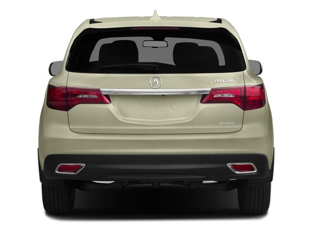 2014 Acura MDX AWD 4dr Tech Pkg - 17065046 - 4