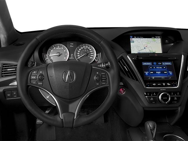 2014 Acura MDX AWD 4dr Tech Pkg - 17065046 - 5