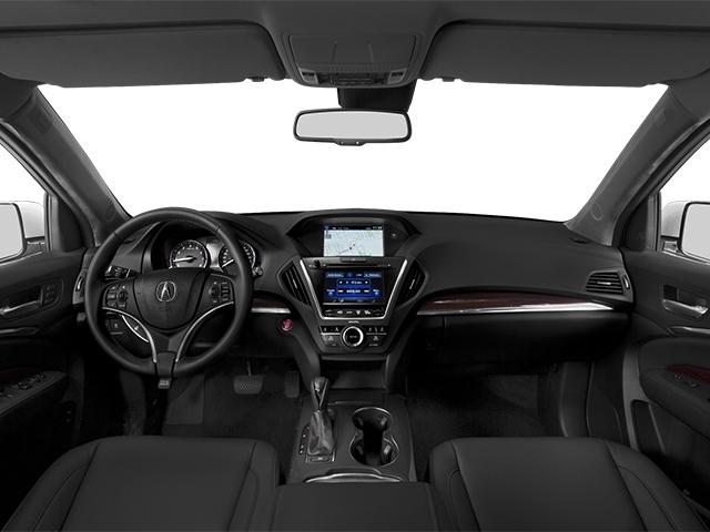 2014 Acura MDX AWD 4dr Tech Pkg - 17065046 - 6