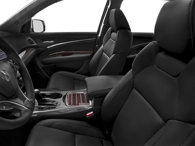 2014 Acura MDX AWD 4dr Tech Pkg - 17065046 - 7
