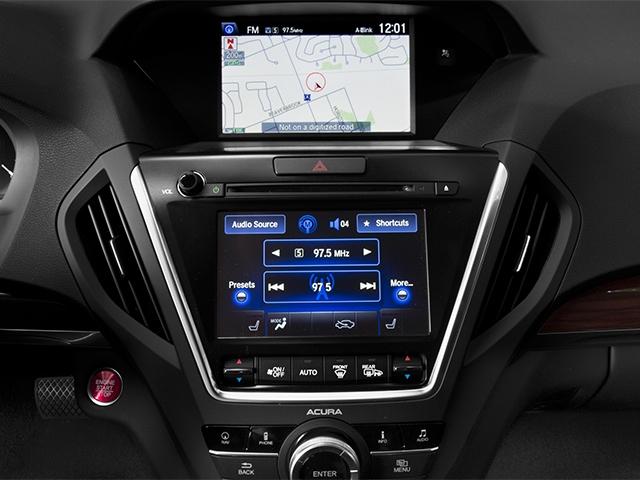 2014 Acura MDX AWD 4dr Tech Pkg - 17065046 - 8