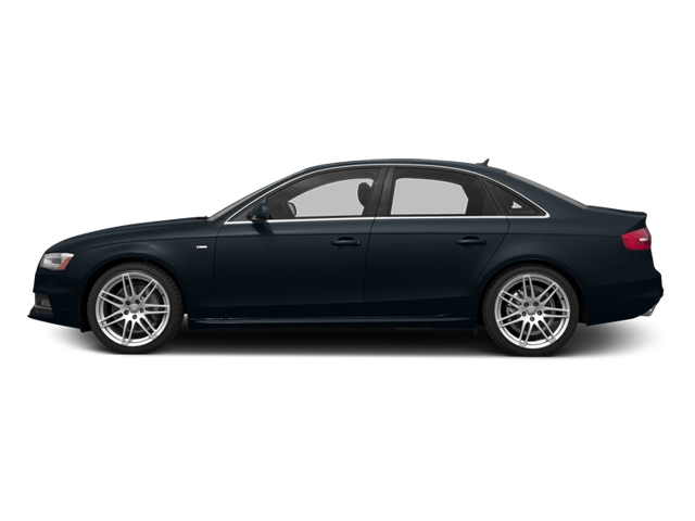 2014 Audi A4 4dr Sedan Automatic quattro 2.0T Premium Plus - 16625371 - 0