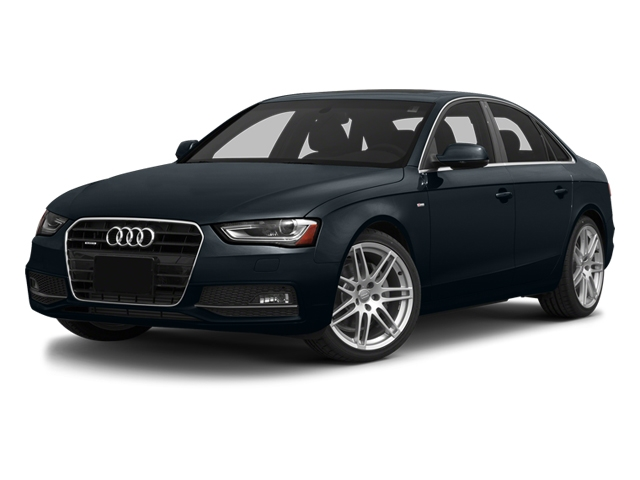2014 Audi A4 4dr Sedan Automatic quattro 2.0T Premium Plus - 16625371 - 1