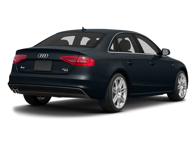 2014 Audi A4 4dr Sedan Automatic quattro 2.0T Premium Plus - 16625371 - 2