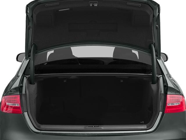 2014 Audi A4 4dr Sedan Automatic quattro 2.0T Premium - 17318417 - 11