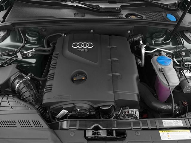 2014 Audi A4 4dr Sedan Automatic quattro 2.0T Premium - 17318417 - 12