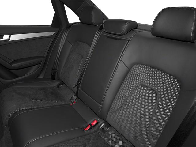 2014 Audi A4 4dr Sedan Automatic quattro 2.0T Premium - 17318417 - 13