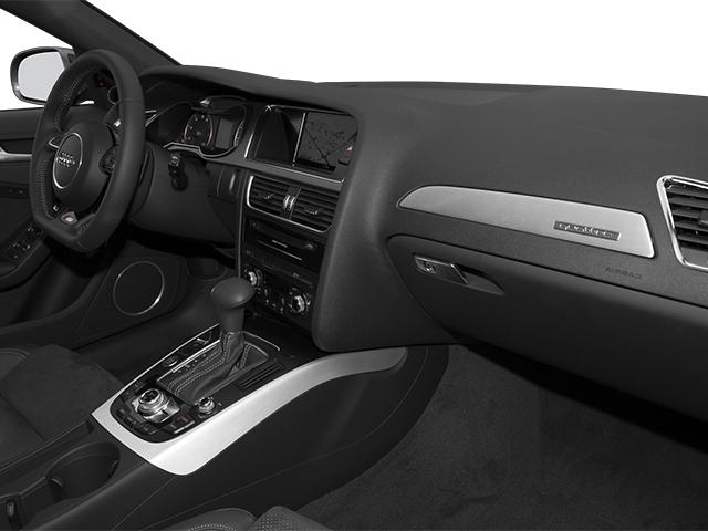 2014 Audi A4 4dr Sedan Automatic quattro 2.0T Premium - 17318417 - 15