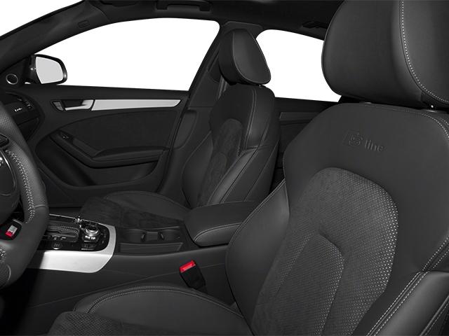 2014 Audi A4 4dr Sedan Automatic quattro 2.0T Premium - 17318417 - 7