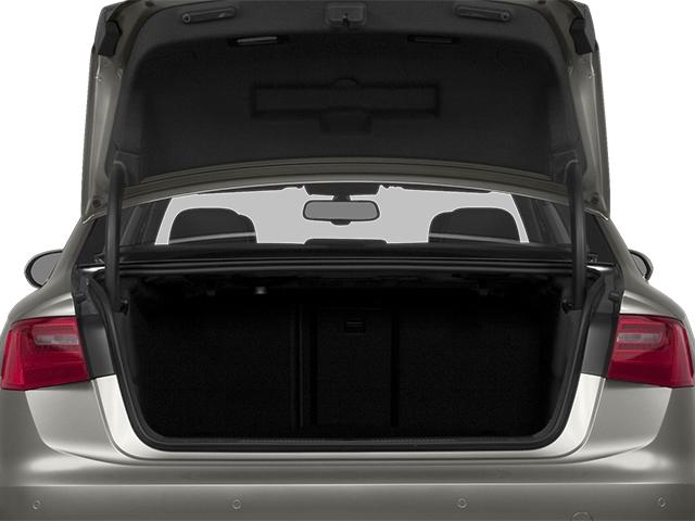 2014 Used Audi A6 4dr Sedan Quattro 3 0t Prestige At Bmw