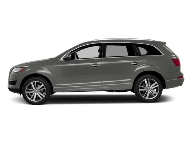 2014 Audi Q7 Quattro 4dr 3 0l Tdi Premium Suv For Sale In