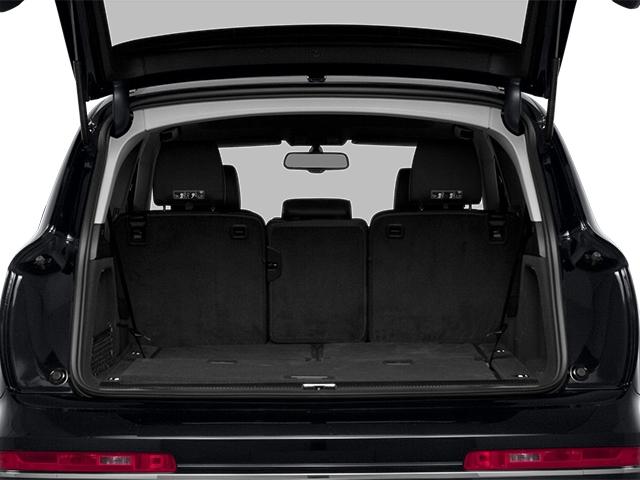 2014 Audi Q7 quattro 4dr 3.0T Premium Plus - 18494941 - 11