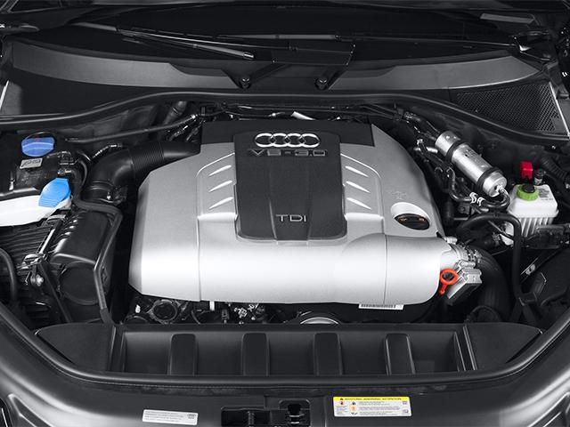 2014 Audi Q7 quattro 4dr 3.0T Premium Plus - 18494941 - 12