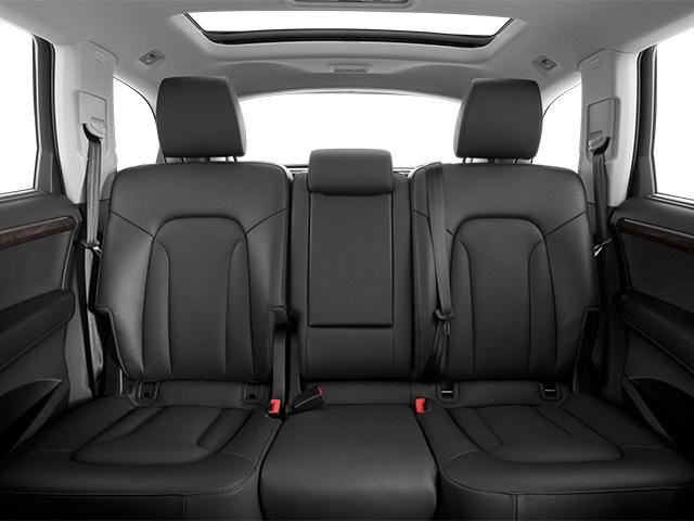 2014 Audi Q7 quattro 4dr 3.0T Premium Plus - 18494941 - 13
