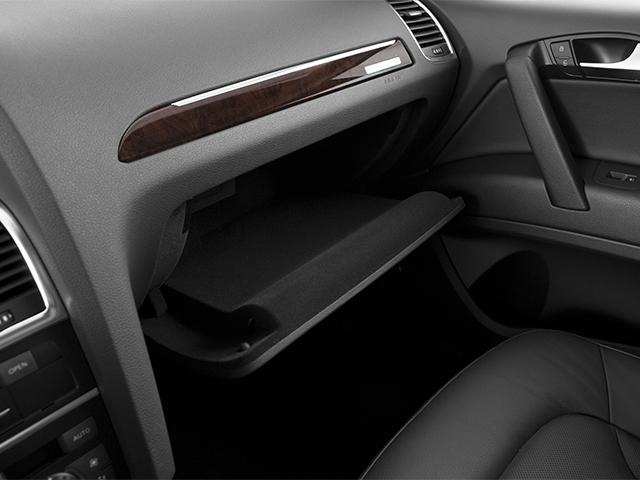 2014 Audi Q7 quattro 4dr 3.0T Premium Plus - 18494941 - 14