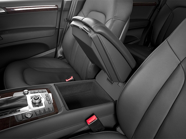 2014 Audi Q7 quattro 4dr 3.0T Premium Plus - 18494941 - 15