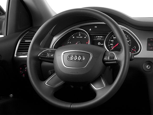 2014 Audi Q7 quattro 4dr 3.0T Premium Plus - 18494941 - 5