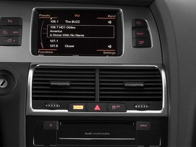 2014 Audi Q7 quattro 4dr 3.0T Premium Plus - 18494941 - 8