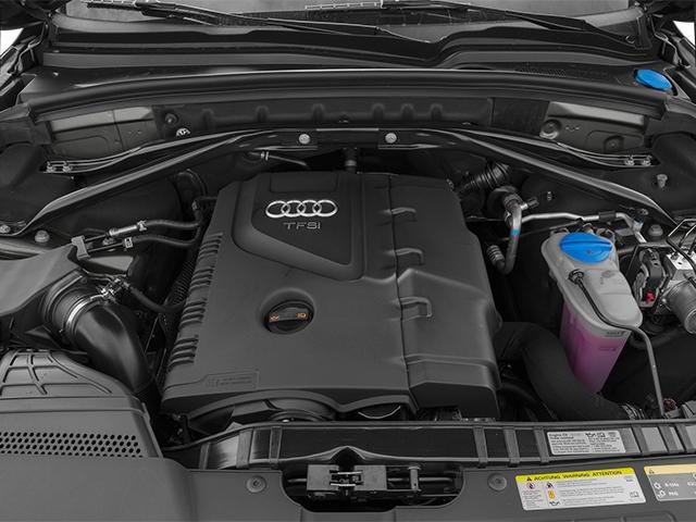 2014 Audi Q5 quattro 4dr 2.0T Premium Plus - 18830854 - 12