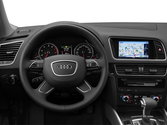 2014 Used Audi Q5 2 0t Premium Plus At Tysons Penske
