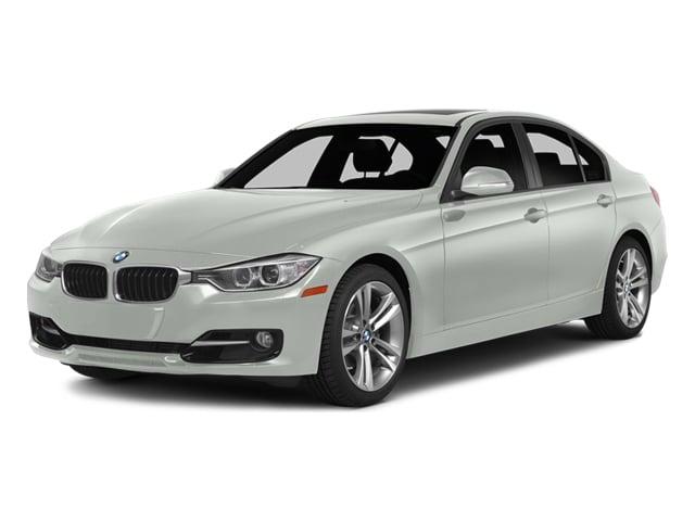 2014 BMW 3 Series 320i xDrive - 16832520 - 1