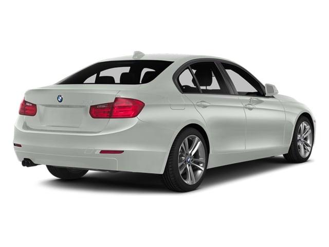 2014 BMW 3 Series 320i xDrive - 16832520 - 2