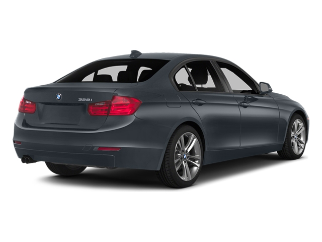 2014 Used BMW 3 Series 328i xDrive at MercedesBenz of Tysons