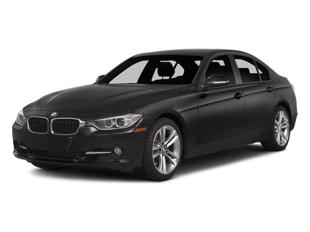 2014 BMW 3 Series 320i xDrive - 16694440 - 1