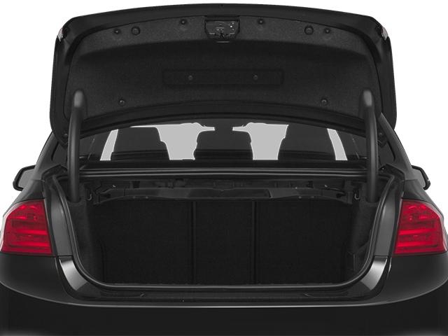 2014 BMW 3 Series 320i xDrive - 16694440 - 11