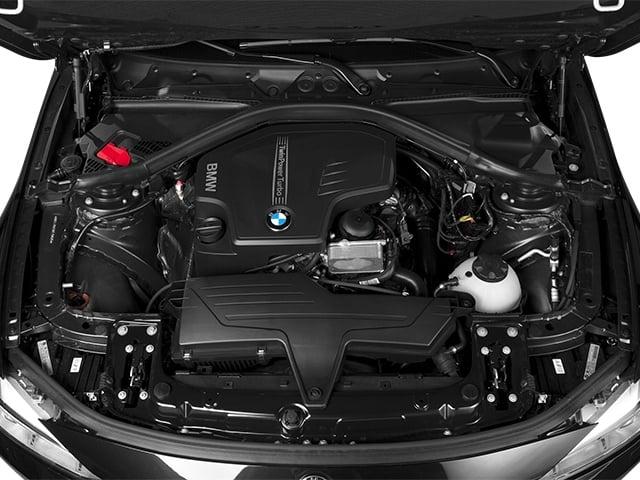 2014 BMW 3 Series 320i xDrive - 16694440 - 12