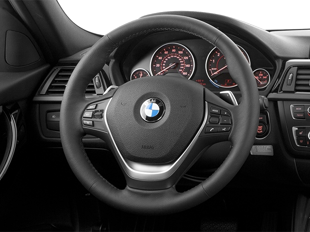 2014 BMW 3 Series 320i xDrive - 16694440 - 5