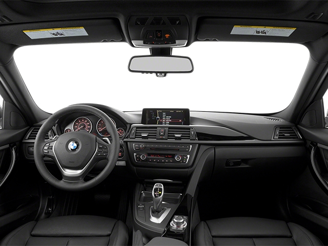 2014 BMW 3 Series 328i xDrive - 16848176 - 6