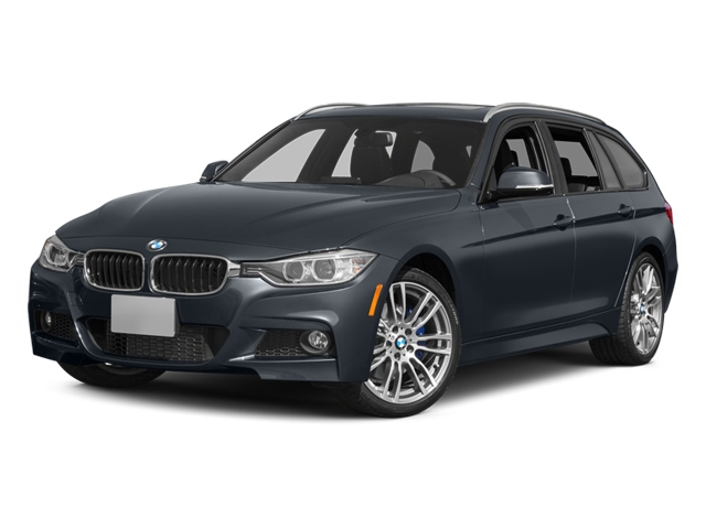 Dealer Video - 2014 BMW 3 Series Sports 328i xDrive - 16609191