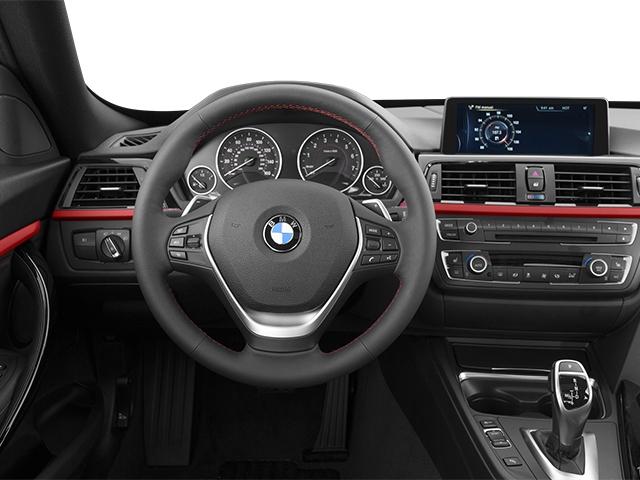 2014 BMW 3 Series Gran Turismo 328i xDrive Gran Turismo - 18941495 - 5