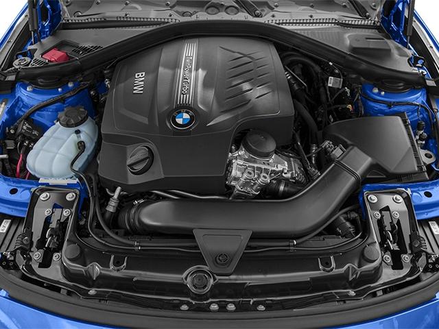 2014 BMW 3 Series 335i xDrive - 16681665 - 12