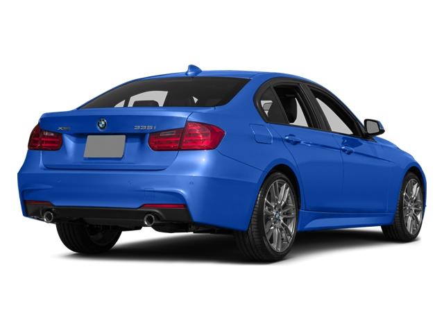 2014 BMW 3 Series 335i xDrive - 16681665 - 2